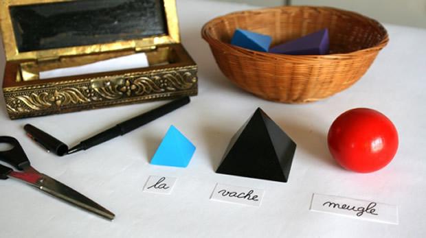 Formation Montessori - École Nidau